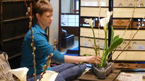 Ikebana Experience in Kyoto Townhouse, Kyoto, Craft Classes