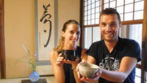 Teezeremonie in Kyoto Townhouse, Kyoto, Coffee & Tea Tours
