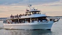 Deep Sea Fishing Plymouth, Cape Cod, Fishing Charters & Tours