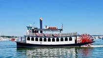 Harbor Cruise in Plymouth, Cape Cod, Day Cruises