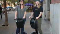 1.5-hour Small-Group Historic Fort Worth Segway Tour, Dallas, Segway Tours