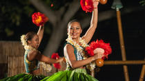 Reisende des Pacific Luau im Royal Kona Resort, Big Island of Hawaii, Dinner Packages