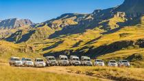 Guided Sani Pass and Lesotho Day Tour from Underberg, KwaZulu-Natal, Day Trips