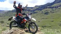 Motorbike Adventures, Durban, Motorcycle Tours