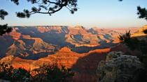 2-Day Grand Canyon Tour from Sedona, Sedona & Flagstaff