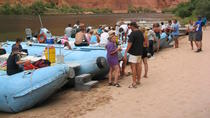 3-Day Grand Canyon and Colorado River Float, Phoenix, Air Tours