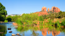3-Day Sedona and Grand Canyon Traveler, Phoenix, Bus & Minivan Tours