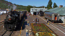 3-Day Sedona e Grand Canyon Rail Experience, Phoenix, Tour ferroviari