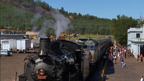 Dreitägige Sedona- und Grand Canyon Railway-Tour, Phoenix, Rail Tours