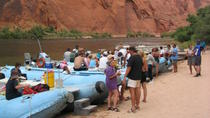 Glen Canyon Float Trip on Colorado River from Sedona, Sedona, Helicopter Tours