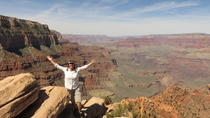 Grand Canyon Day Hike Tour from Sedona, Sedona, Full-day Tours