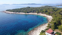 Private off beat speedboat tour to Dugi otok and Molat islands, Zadar, Jet Boats & Speed Boats