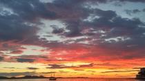 Private sunset speedboat tour across Zadar shoreline, Zadar, Jet Boats & Speed Boats