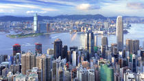 Small-Group Walking Tour: Old vs New Hong Kong, Hong Kong SAR, Shopping Tours