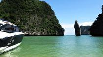 James Bond and Hong Islands Speed Boat Tour from Krabi, Krabi, Jet Boats & Speed Boats