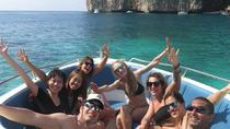 Phi Phi Islands Full-Day Tour from Krabi, Krabi, Full-day Tours