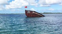 King's Island Day Trip, Tonga, Day Trips