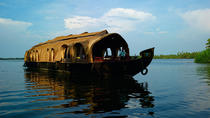 Day Trip to Enjoy Backwater Cruise in Alleppey, Kochi, Day Trips