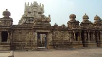 Day Trip to Kanchipuram Temple City from Chennai, Chennai, Day Trips