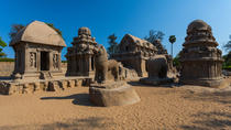Full Day Excursion to DakshinChitra and Mamallapuram from Chennai, Chennai, Day Trips