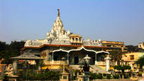 Privat Tour: Kolkata Sightseeing Inklusive Mother House, University of Calcutta och Victoria Memorial, Calcutta, Stadsrundturer
