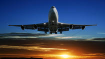 Private Departure Transfer: Hotel to Jaipur International Airport, Jaipur, Airport & Ground ...