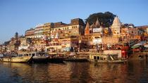 Private Tour: 5-Day Varanasi and Khajuraho from Delhi, New Delhi, City Tours