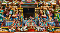 Private Tour: Chennai Sightseeing Including Fort St George and Government Museum, Chennai, null