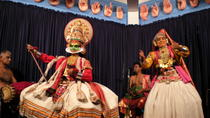 Private Tour: Kochi City Tour and Kathakali Dance Performance, Kochi, null