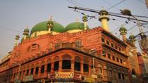 Private Tour: Places of Worship in Kolkata including Mother House, Kolkata, Full-day Tours