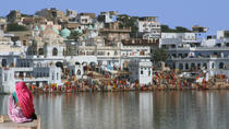 Private Tour: Pushkar Day Trip from Jaipur, Jaipur, null