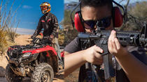3-Hour ATV and Shooting Combo, Phoenix, 4WD, ATV & Off-Road Tours