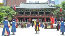 Soul of Seoul Small-Group Walking Tour, Seoul, Half-day Tours