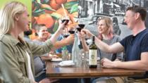 Little Italy Walking Tour in San Diego with Wine Tasting, San Diego, Wine Tasting & Winery Tours