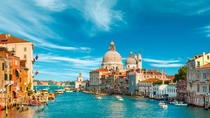 Minicruise to Saint Mark's Square, Venice, Day Cruises