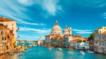 Transfer from Saint Lucia Railway Station to Central Venice Saint Marco, Venice, Day Cruises