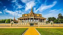 01 Day Phnom Penh City Tour Royal Palace  Na Museum  S21 and Killing Field, Phnom Penh