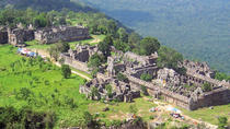 1 Days Private - Preah Vihear full day with English speaking guide, Siem Reap, Cultural Tours