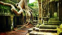 2 Days Private - Full Day of Angkor Small Group Tour & Kampong Phluk Rolus group, Siem Reap, ...
