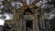 3 Days Private - Full Day Beng Mealea -Banteay Srei & Angkor Wat & Kampong Phluk, Siem Reap, ...