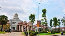 Angkor National Museum with transport, Siem Reap, Attraction Tickets