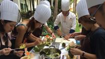 Cooking Class & Dinner at Bong Thom Homestay with tuk tuk transport, Siem Reap, Cooking Classes