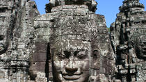 English Speaking Guide with transport Angkor Wat Small Group Full Day Tour, Angkor Wat, Full-day ...