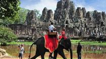 Excursion Angkor Wat Small Group Full Day Tour, Siem Reap, Full-day Tours