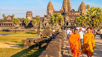 Excursion Angkor Wat Small Group Full Day Tour, Siem Reap, Day Trips