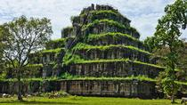Excursion Koh Ker and Beng Mealea Day Tour, Siem Reap, Day Trips
