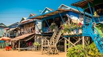 Half-Day Kompong Phluk, Tonle Sap Lake from Siem Reap, Siem Reap, Day Cruises