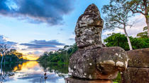 Private Angkor Wat Small Group Full Day Tour, Siem Reap, Full-day Tours