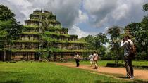 Private: Full-Day Koh Ker and Beng Mealea Temple from Siem Reap, Siem Reap, Private Sightseeing ...