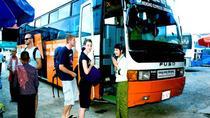 Sharing Bus Public Siem Reap to Phnom Penh, Phnom Penh, Airport & Ground Transfers